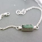 Rule The All Emerald Bracelet