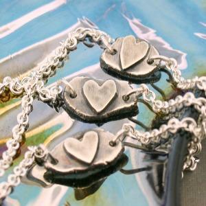 Touch of Love Bracelet