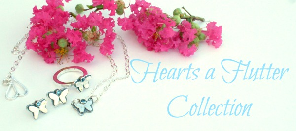 Hearts a Flutter Collection