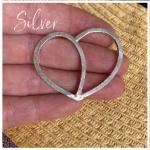 Hot Love  Silver