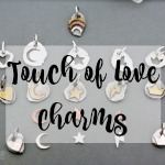 Touch of Love Charm